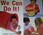 Cover of: We Can Do It
