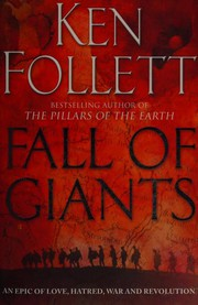 Cover of: Fall of giants: first in the Century trilogy