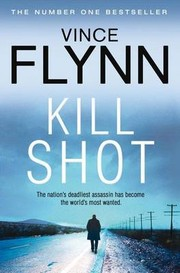 Cover of: Kill shot