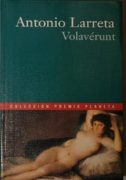 Cover of: Volavérunt
