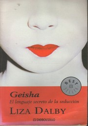 Cover of: Geisha
