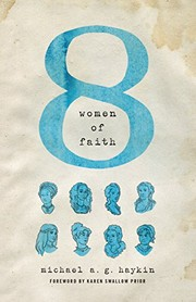 Cover of: 8 Women of Faith
