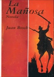 Cover of: La mañosa