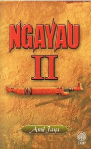 Cover of: Ngayau II