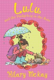 Cover of: Lulu and the Hedgehog in the Rain