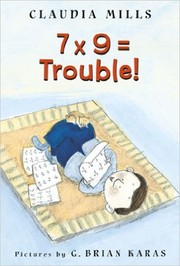 Cover of: 7x9=Trouble!
