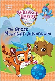 Cover of: The Great Mountain Adventure