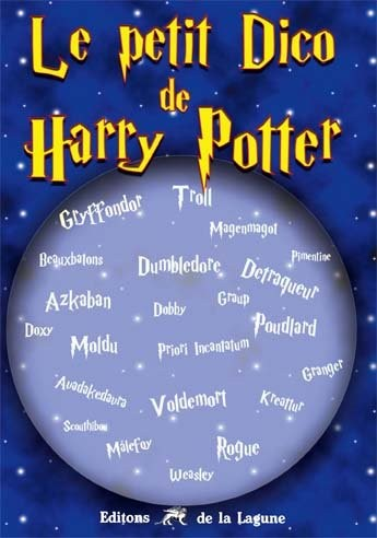 Le petit dico de Harry Potter