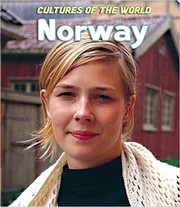 Cover of: Norway (Cultures of the World)