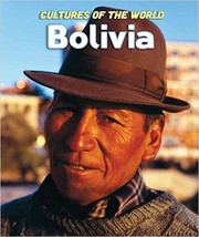 Cover of: Bolivia (Cultures of the World)