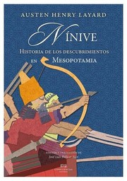 Cover of: Nínive