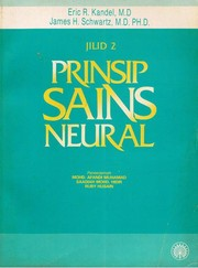 Cover of: Principles of neural science