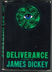 Cover of: Deliverance