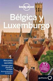 Cover of: Bélgica y Luxemburgo