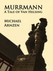 Cover of: Murrmann: A Tale of Van Helsing