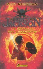Cover of: Percy jackson