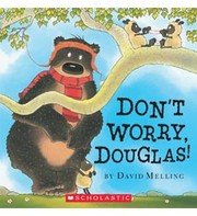 Cover of: Don't Worry, Douglas!