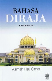 Cover of: Bahasa Diraja