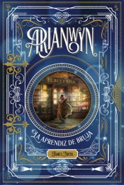 Cover of: Arianwyn