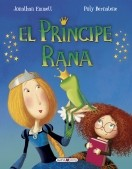 Cover of: El príncipe Rana