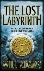 Cover of: The Lost Labyrinth Will Adams