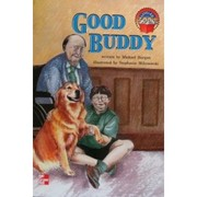 Cover of: Good buddy