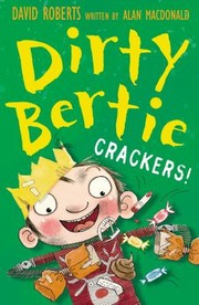 Cover of: Crackers