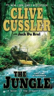 Cover of: The Jungle