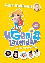 Cover of: Ugenia Lavender And The Temple Of Gloom