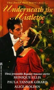 Cover of: Underneath the Mistletoe