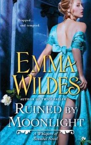 Cover of: Ruined By Moonlight