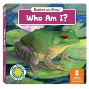 Cover of: Who Am I