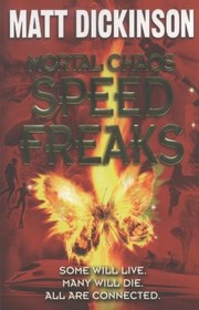 Cover of: Speed Freaks