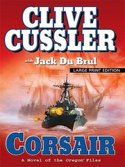 Cover of: Corsair