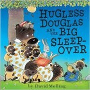 Cover of: Hugless Douglas and the Big Sleep-Over