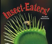 Cover of: Insect Eaters