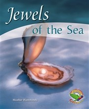 Cover of: Jewels of the Sea