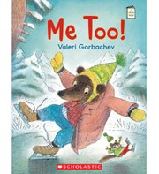Cover of: Me Too!