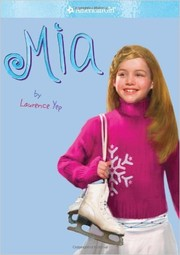 Cover of: American Girl of the Year: Mia