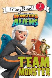 Cover of: Team monster