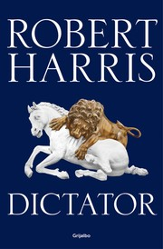 Cover of: Dictator