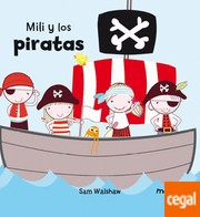 Cover of: Mili y los piratas