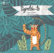 Cover of: Tigretón-to