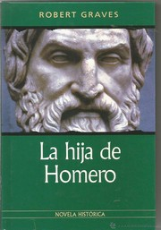 Cover of: La hija de Homero