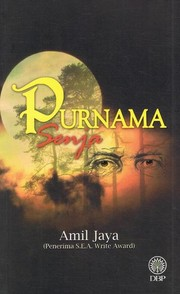 Cover of: Purnama Senja