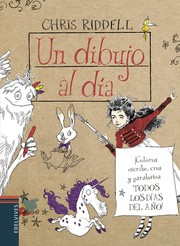 Cover of: Un dibujo al día