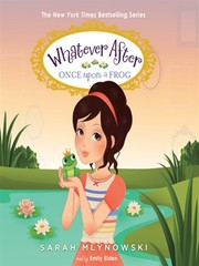 Cover of: Once Upon a Frog