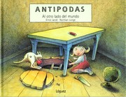 Cover of: Antípodas