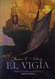 Cover of: El vigía