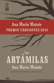 Cover of: Las Artámilas